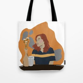 Coffee Fix Tote Bag