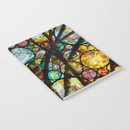 Fairy Tale Tree Notebook