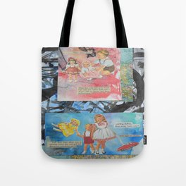 Dollies-Unisex World Tote Bag