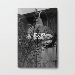 Light the Way Metal Print