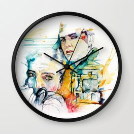 IMPERATOR FURIOSA | Mad Max Inspired Wall Clock