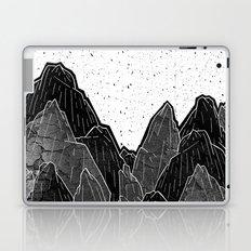 Dark Moon Mounts Laptop & iPad Skin