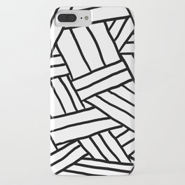 Raw Pattern Series: n.1 iPhone Case