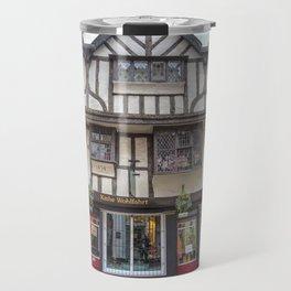 Mulberry Hall York Travel Mug