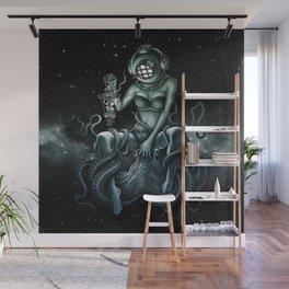 Winya No. 109 Wall Mural