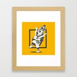 Lakshmi Framed Art Print