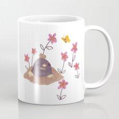 Hello Mole! Coffee Mug