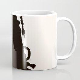 WASTE Coffee Mug