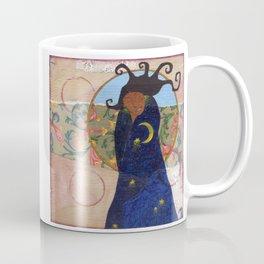 Midnight Dance Coffee Mug