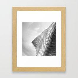Dynamics II Framed Art Print