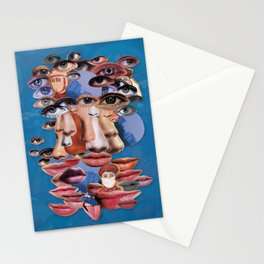 Beauty Index I Stationery Cards