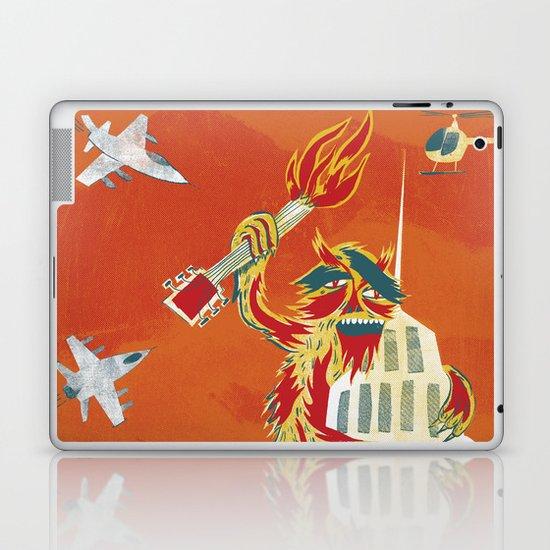 Next Big Thing Laptop & iPad Skin