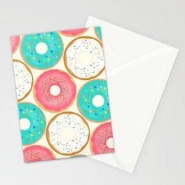 National Donut Day Stationery Cards