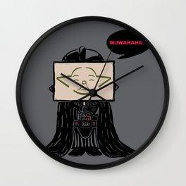 Current Status (Dark Side) Wall Clock