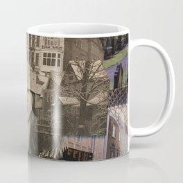 Return (You Are Here) Coffee Mug