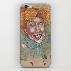 FRIZZ iPhone & iPod Skin
