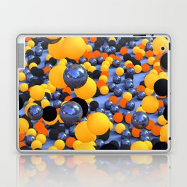 Bubblish Laptop & iPad Skin