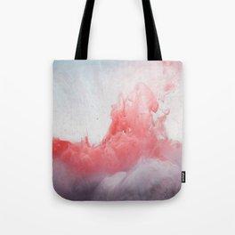In Colour 2 Tote Bag