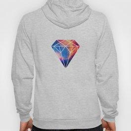 Diamond Galaxy Hoody