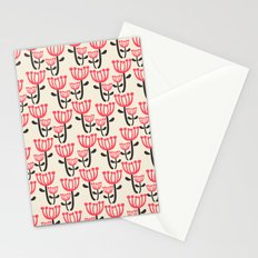 Daphne Floral Stationery Cards