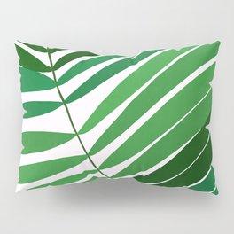 Tropical plant III Pillow Sham
