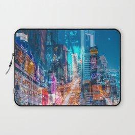 Yes City Laptop Sleeve