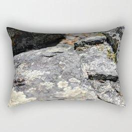 Running Ant Rectangular Pillow