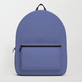 Vintage New England Shaker Village Dark Federal Blue Milk Paint Backpack