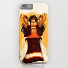 Apache Chief Slim Case iPhone 6s