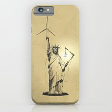 And then there was light iPhone 6s Slim Case