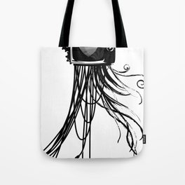 Please Stand By Tote Bag