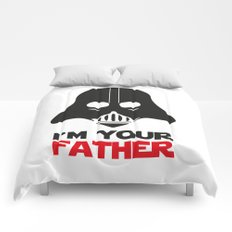 Darth Vader, Father, Wars Comforters