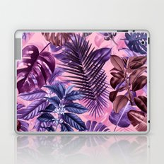 TROPICAL GARDEN VI Laptop & iPad Skin