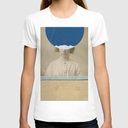 Blue Dot T-shirt