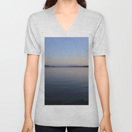Lake Champlain Unisex V-Neck