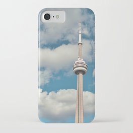 CN Tower... iPhone Case