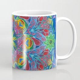 The Elven Portal Coffee Mug