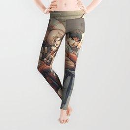 Street Fighter Leggings