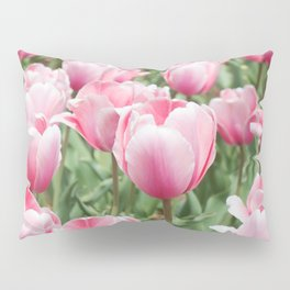 Arlington Tulips Pillow Sham