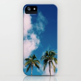 dreaming of you... iPhone Case