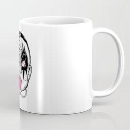 Kid Rocker Coffee Mug