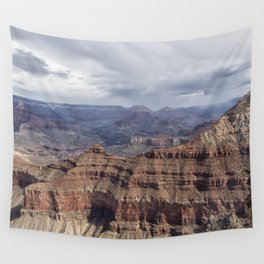 Grand Canyon No. 3 Wall Tapestry