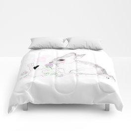The Rabbit Comforters