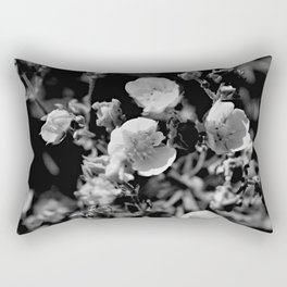 Efflorescence  Rectangular Pillow