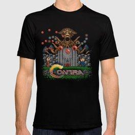 Contras T-shirt