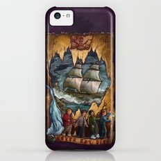 Goonies Never Say Die Slim Case iPhone 5c