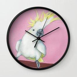 CrackerJack Wall Clock