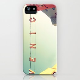 Venice, CA iPhone Case