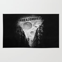 Parazombies Rug