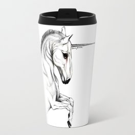 Unicorn blood Travel Mug